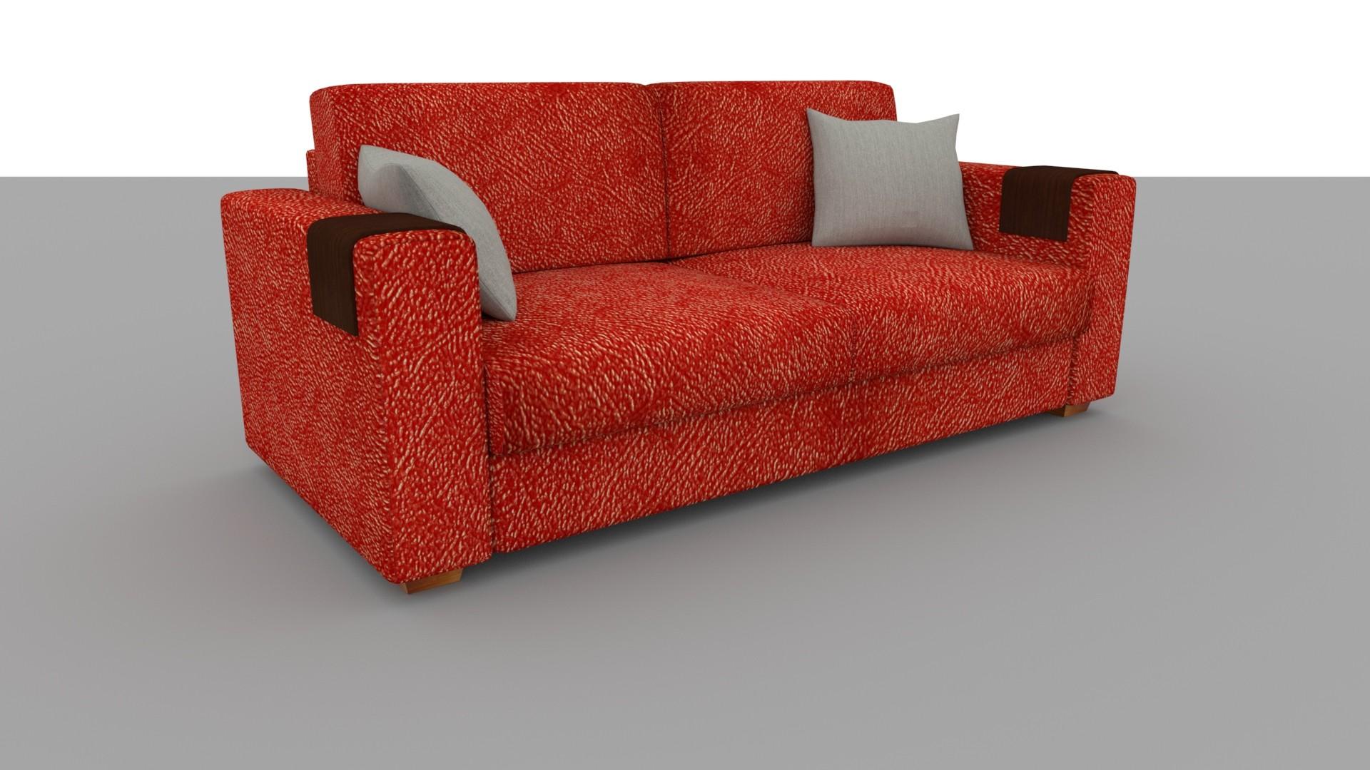 Super Artstation 3D Luxury Sofa Set Designs Nasim Uddin Pabps2019 Chair Design Images Pabps2019Com