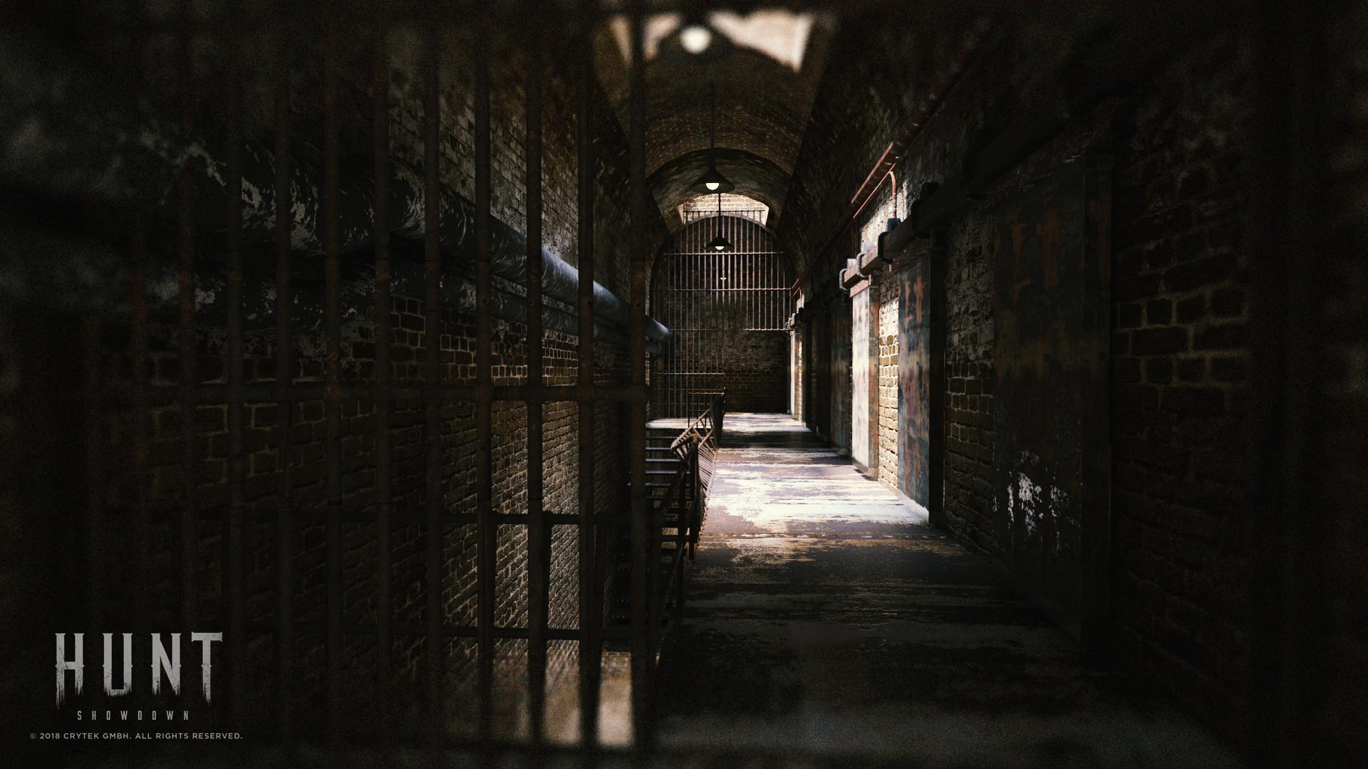 Ivo nies nicholls prison open