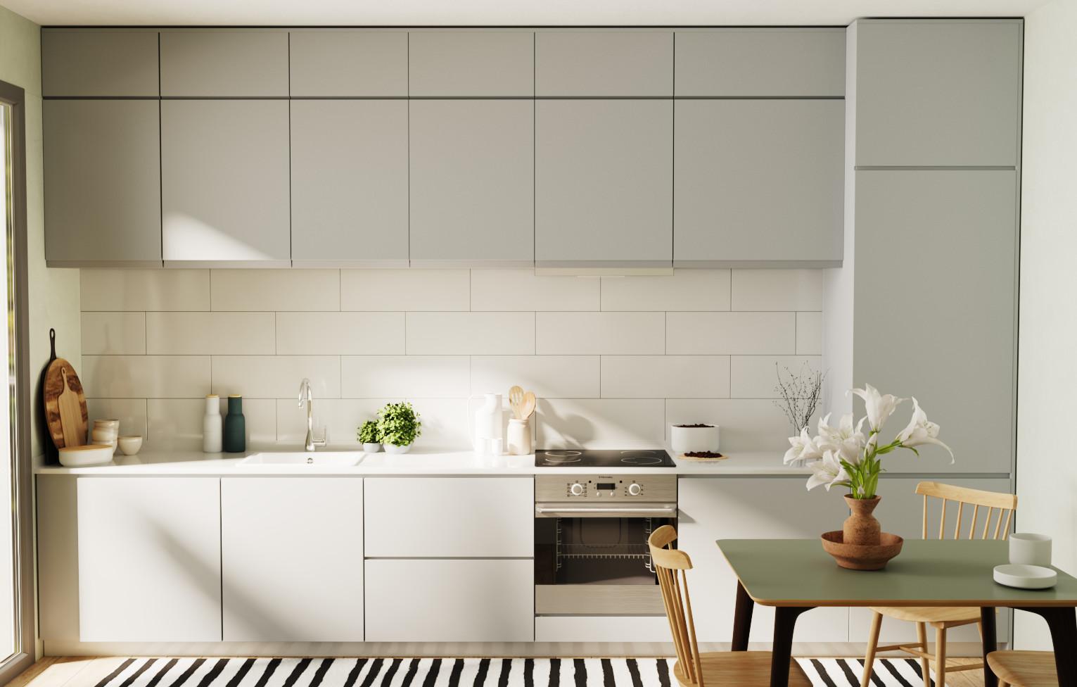 Baboon lab kitchenfront