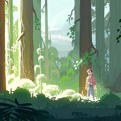 Marius millar sunny grove small