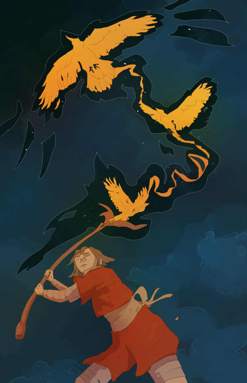 Kirstin lee birdmaker