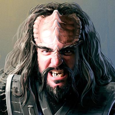 Neil billings klingon doug 1920x2879