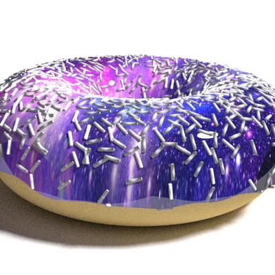 Cen eyenoom donut thing