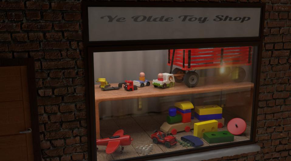 Tucker epp toy shop render