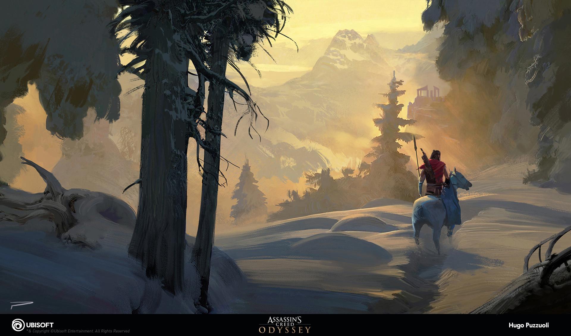 Hugo puzzuoli snow fort hpuzzuoli