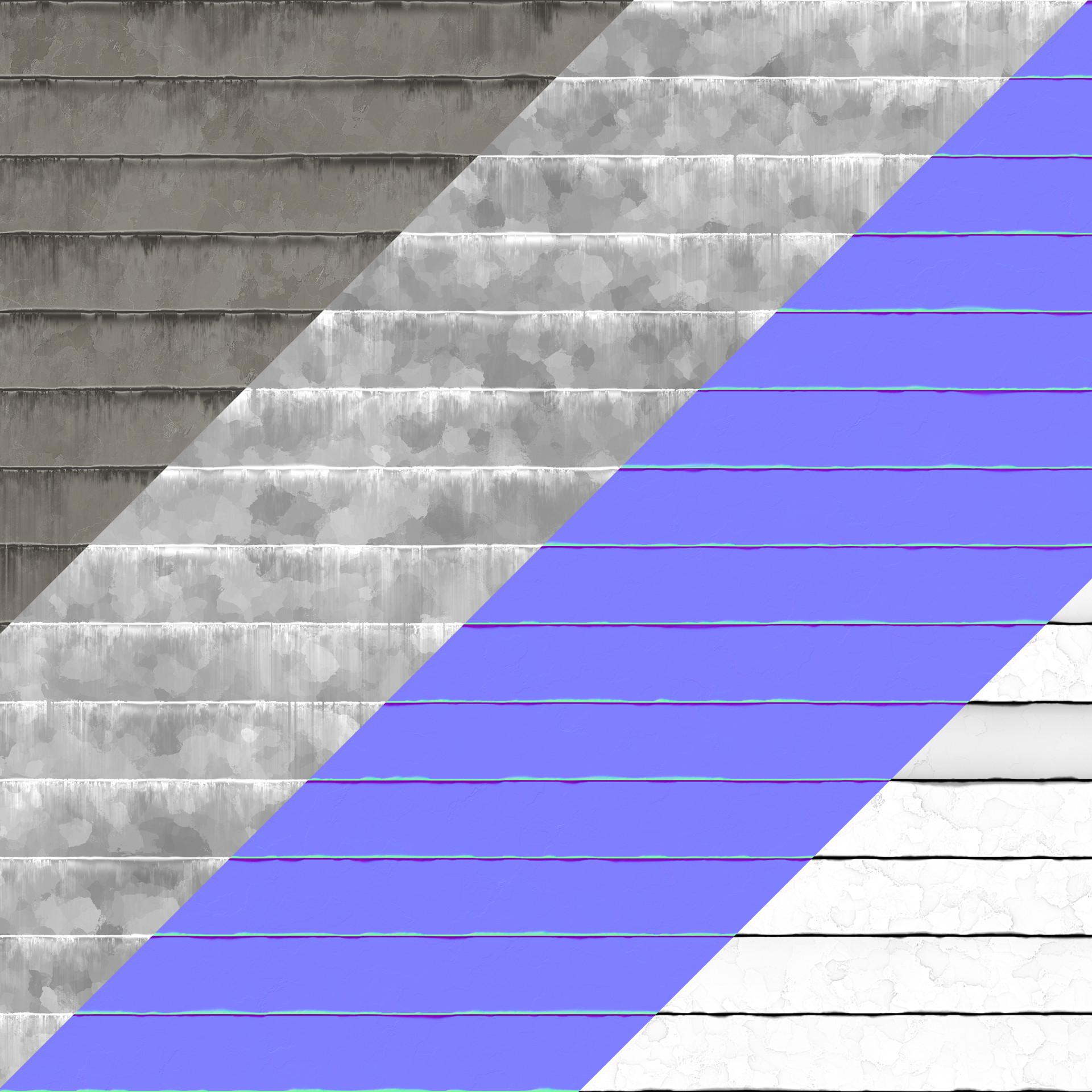 Zachary schlanger zacharyschlanger wall texture