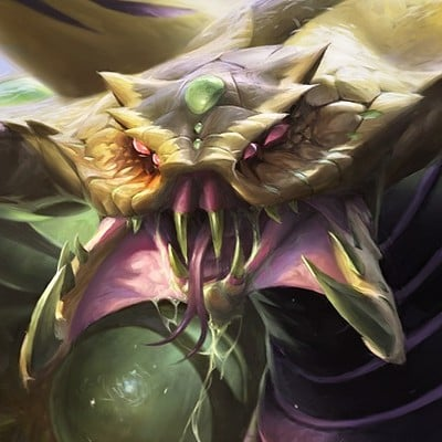 Jihun lee hero venomancer