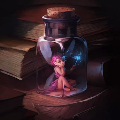 Janette ramos fairie