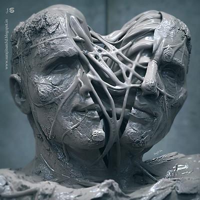 Surajit sen in the hex speed sculpt surajitsen 23112018