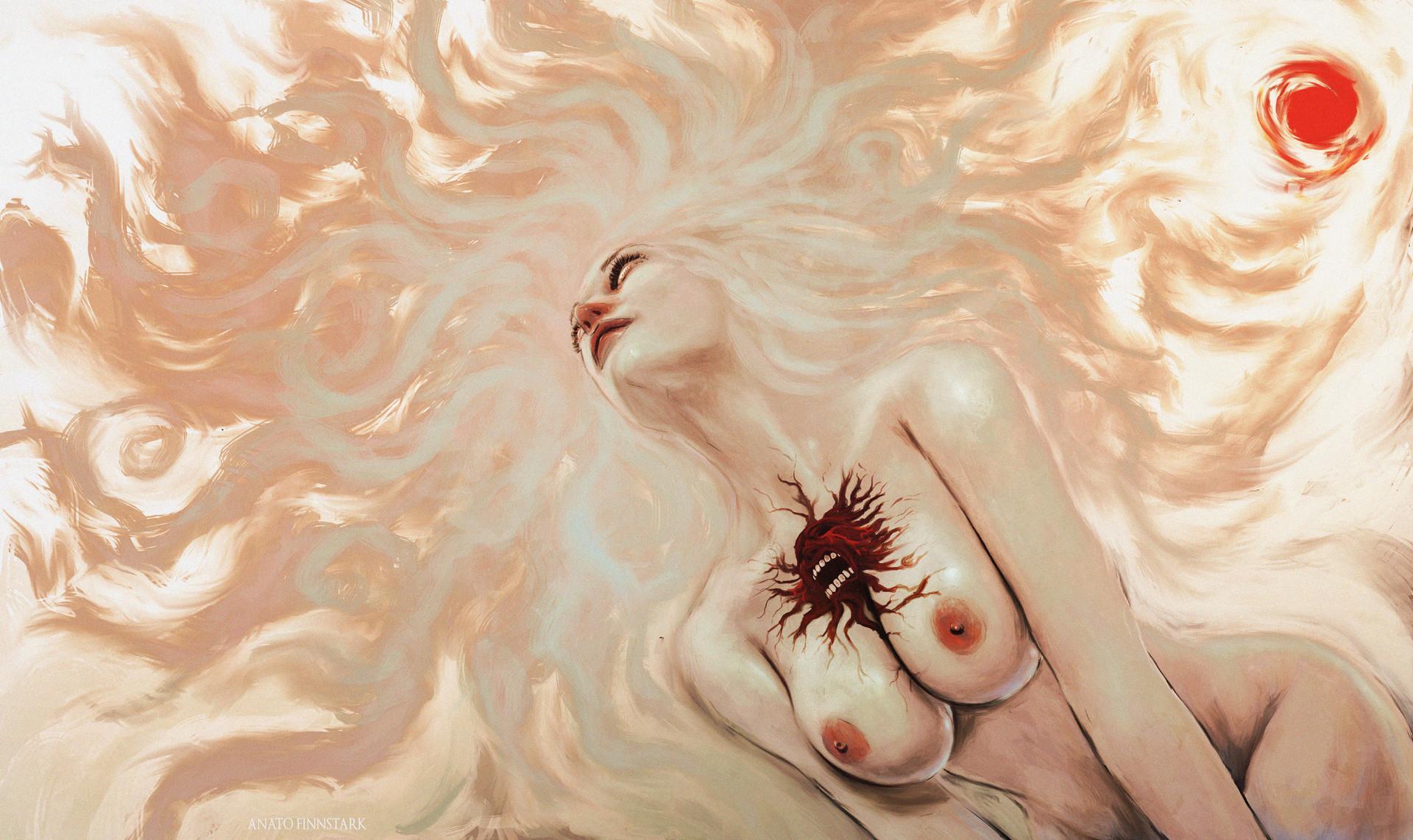 Anato finnstark slan the goddess of flame by anatofinnstark dcsr57j