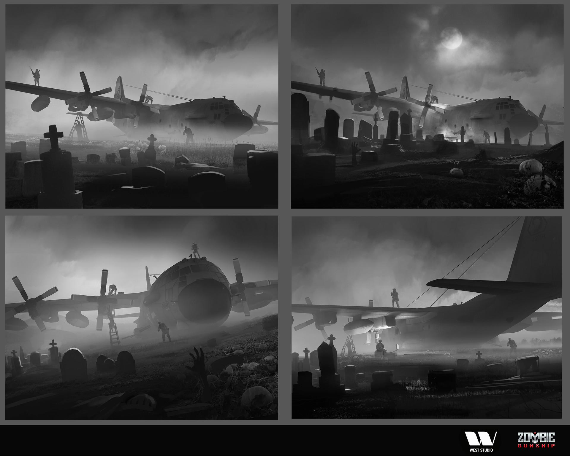 Sergey vasnev sketches2