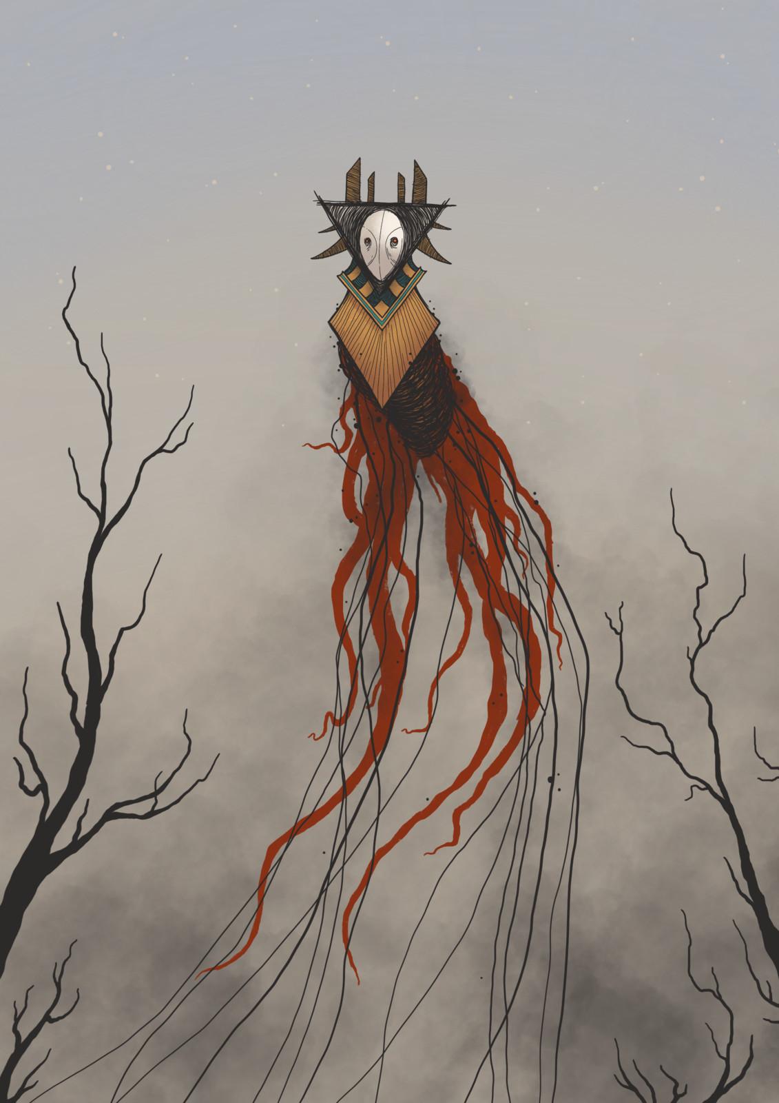 Voodoo Death