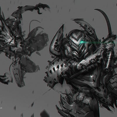 Benedick bana monster slayer2 lores