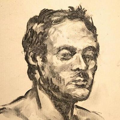 Guillaume bachmann nud 24