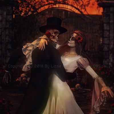 Lizzie prusaczyk d9s co grim tango
