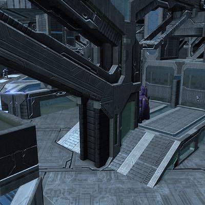 Marc Hughley - Halo Reach Maps