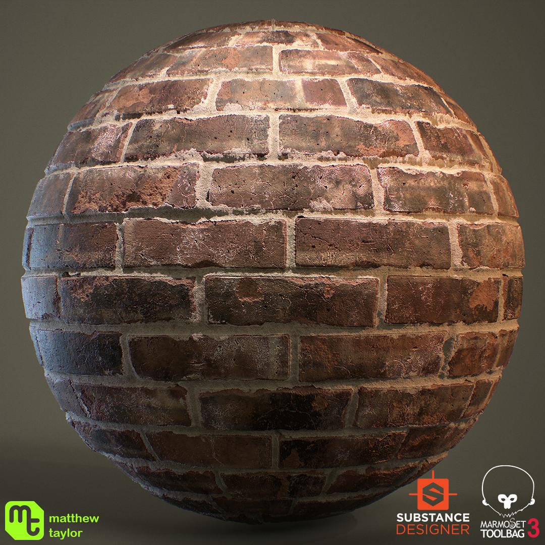 Sphere render.