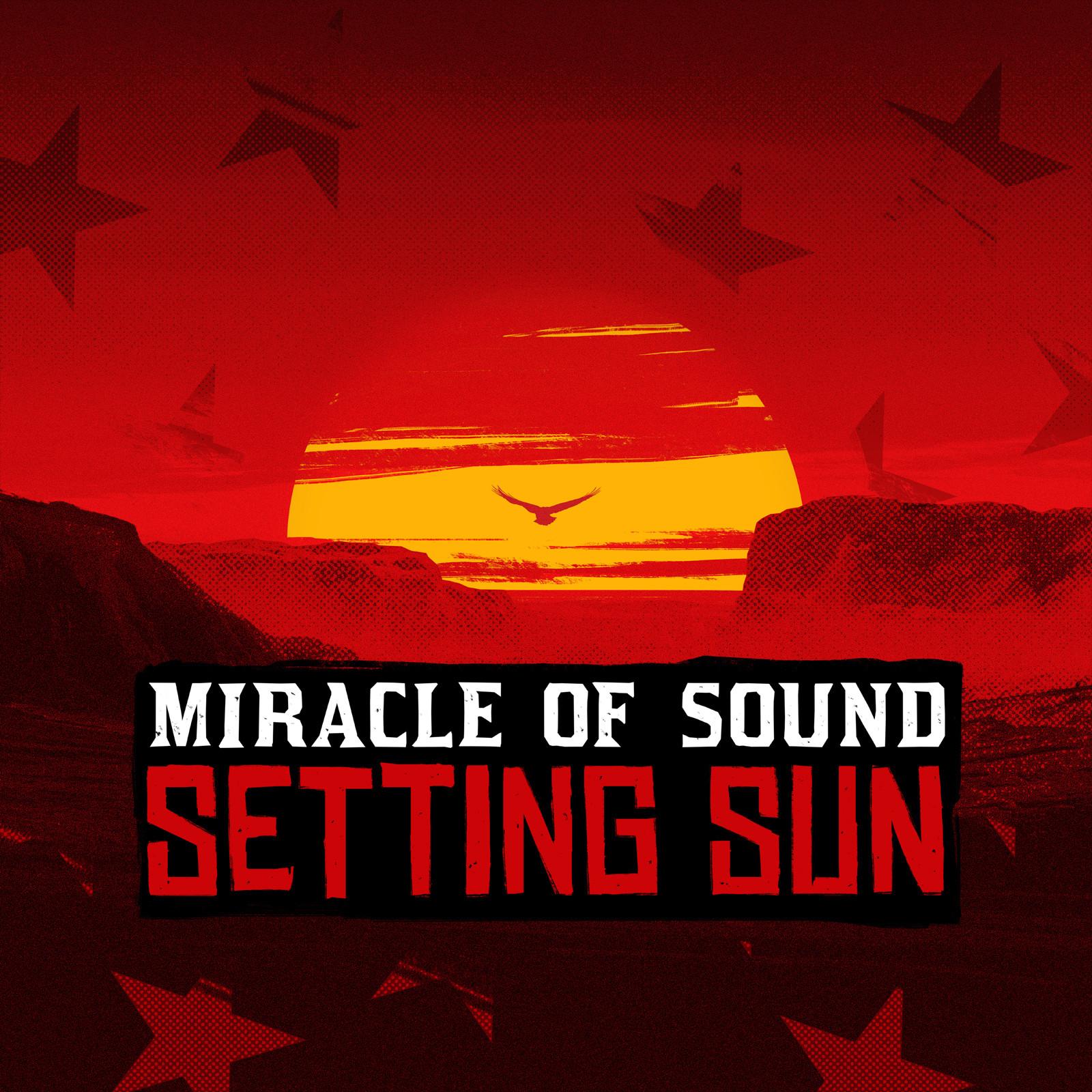 Alfred khamidullin setting sun 12