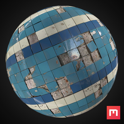 Wiktor ohman broken tiles 2 1