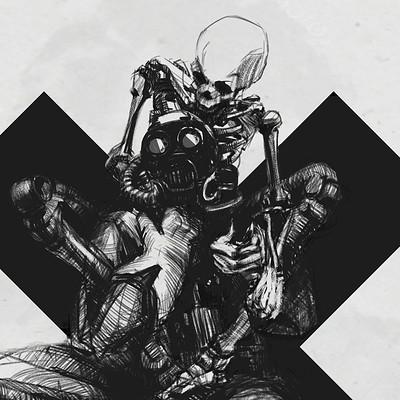 Max trofimov 3 poison