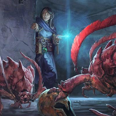 Cory trego erdner rust monsters 04