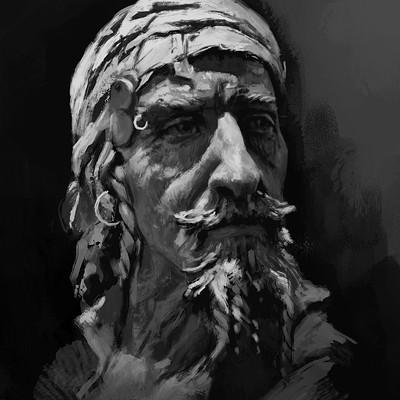 Thomas bignon st 2 pirate sketch