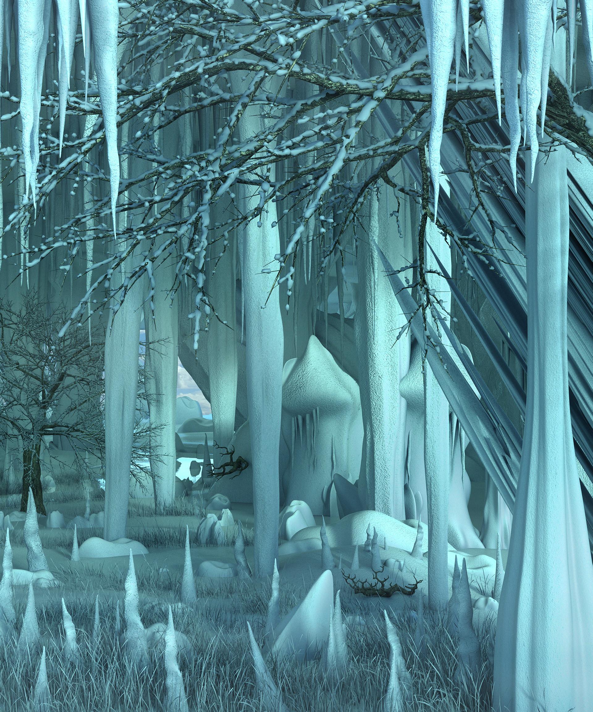 Marc mons snowcave7