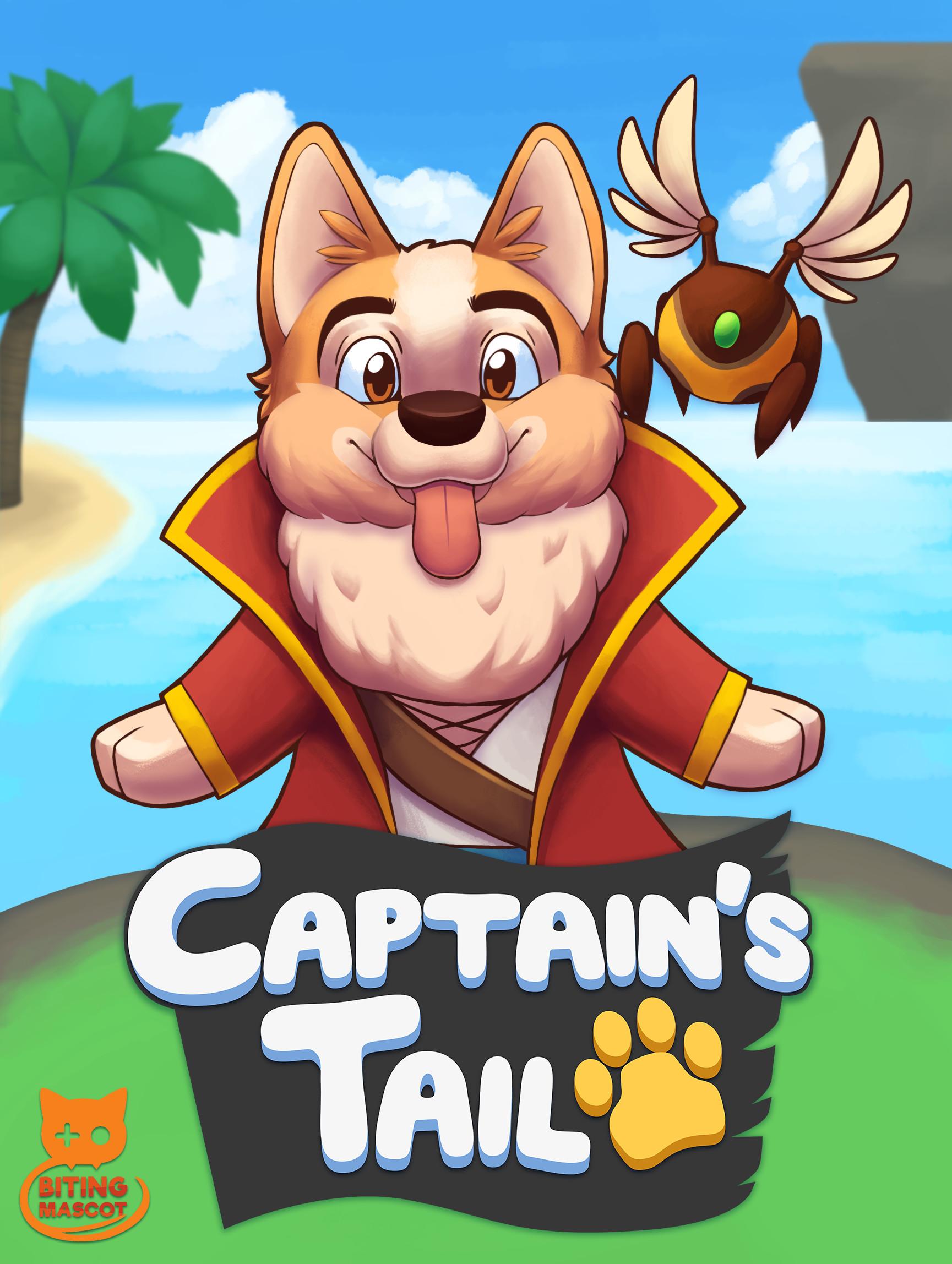 Helmi kinnunen captainstail poster
