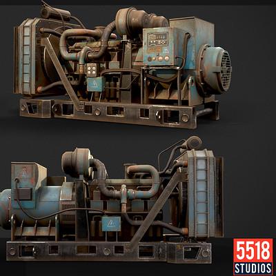 5518 studios i electric generator textures 08 01