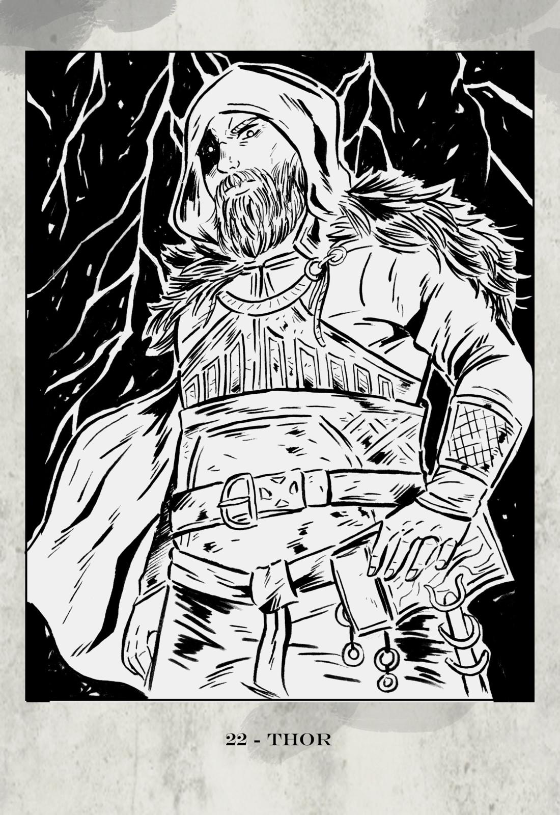 22 - Thor