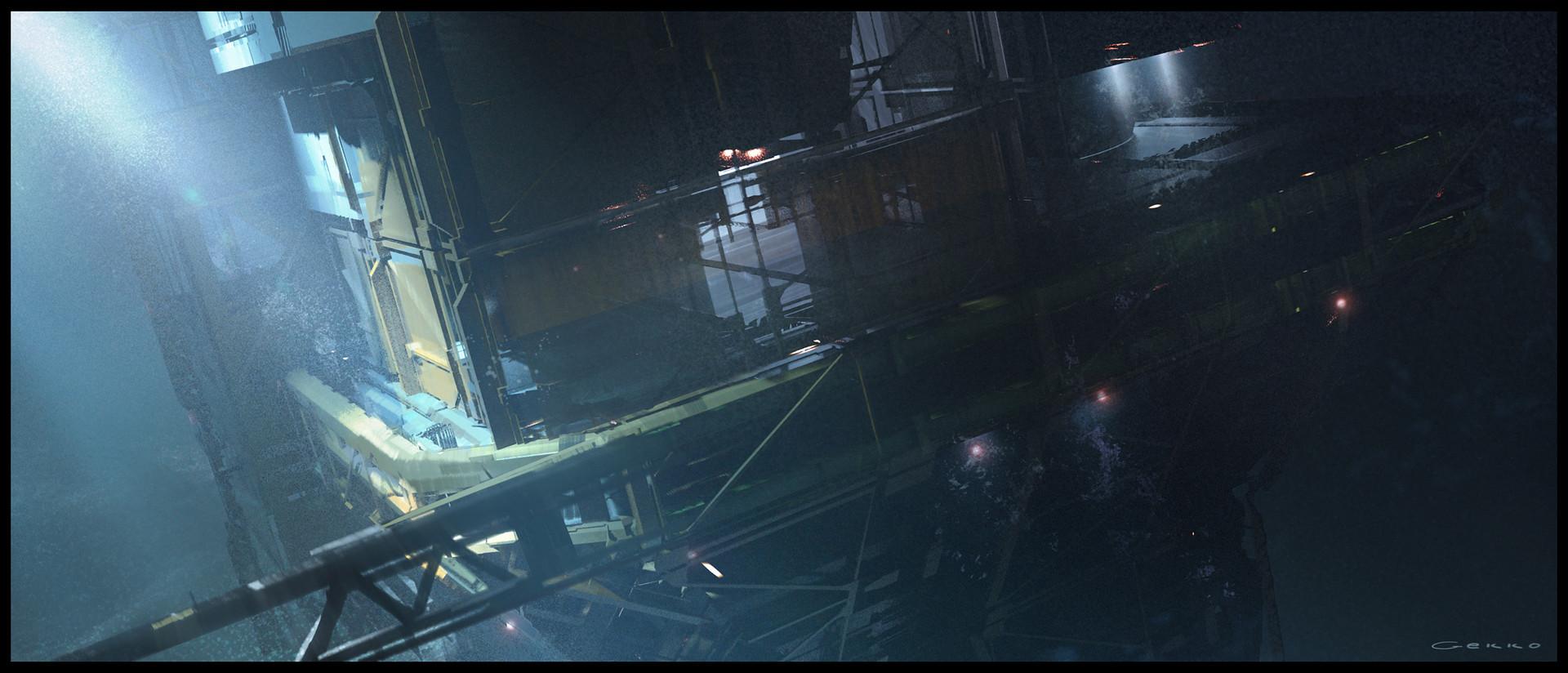 Nicolas gekko the abyss 13