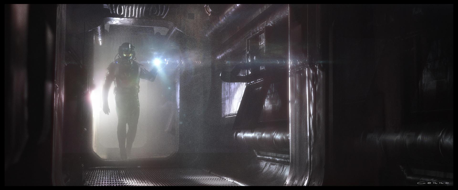 Nicolas gekko the abyss 6