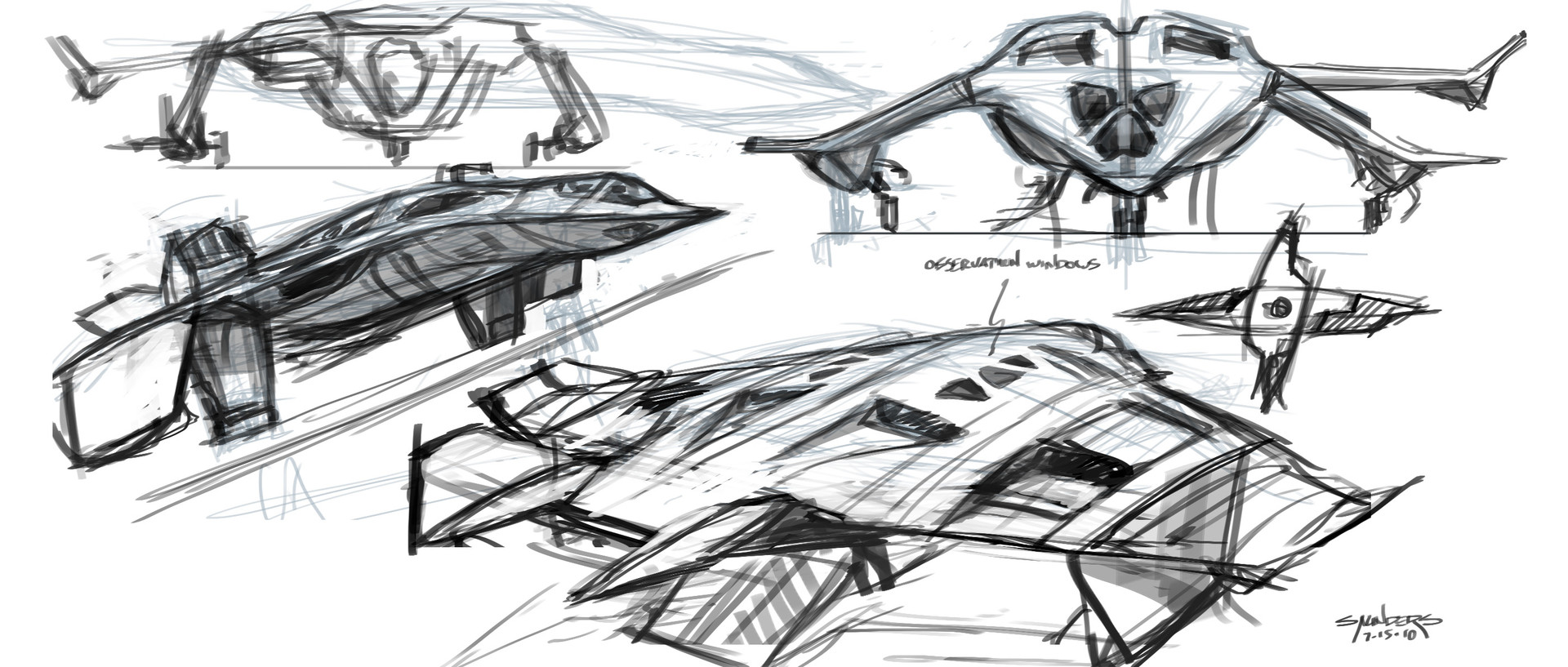 Phil saunders dropshipsketch1