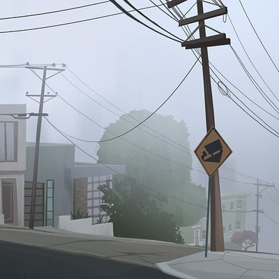 Isaac orloff sf streets