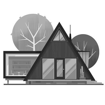 Isaac orloff cabin 11