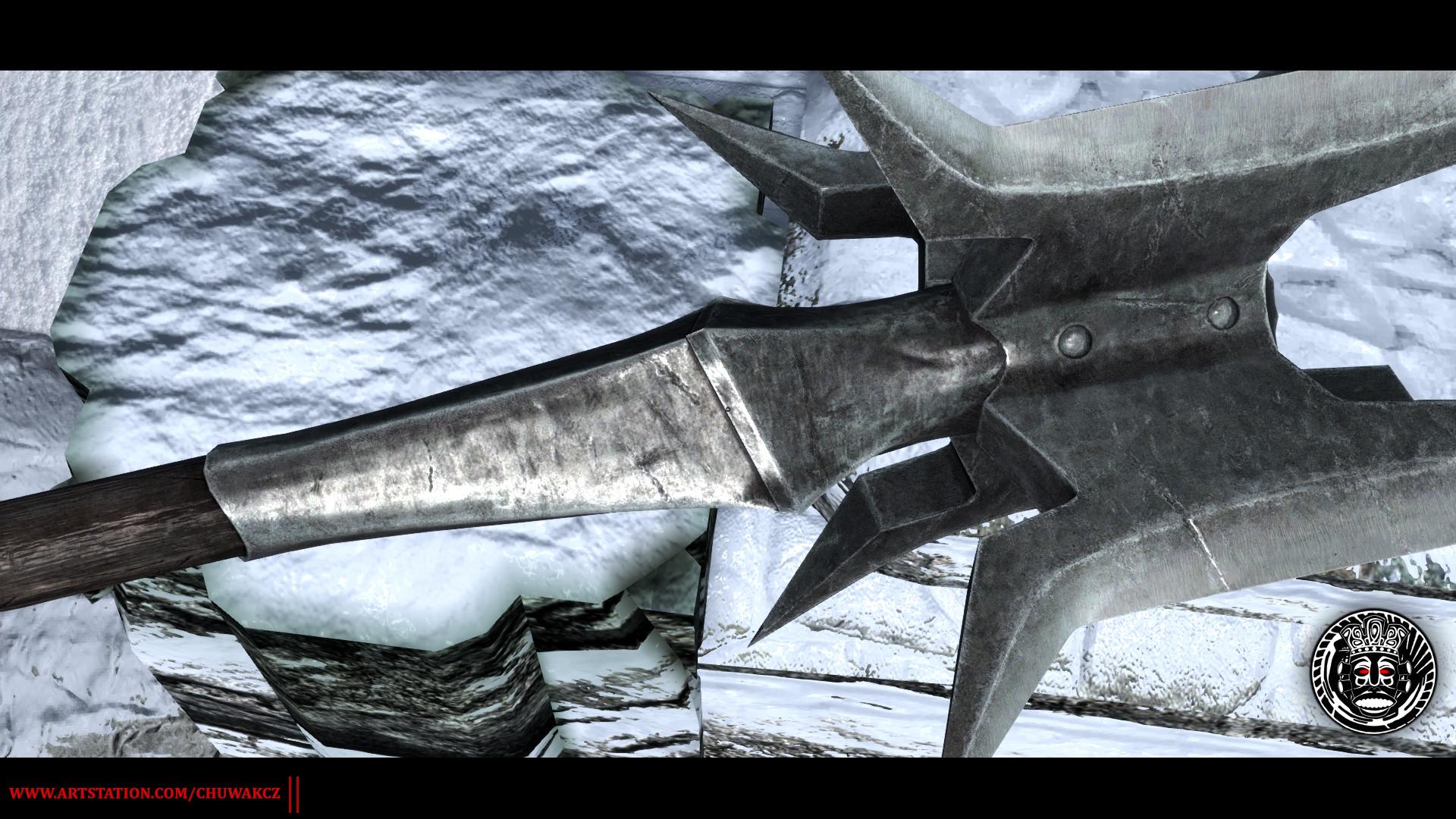 Dominik maral snowdetailnoenb