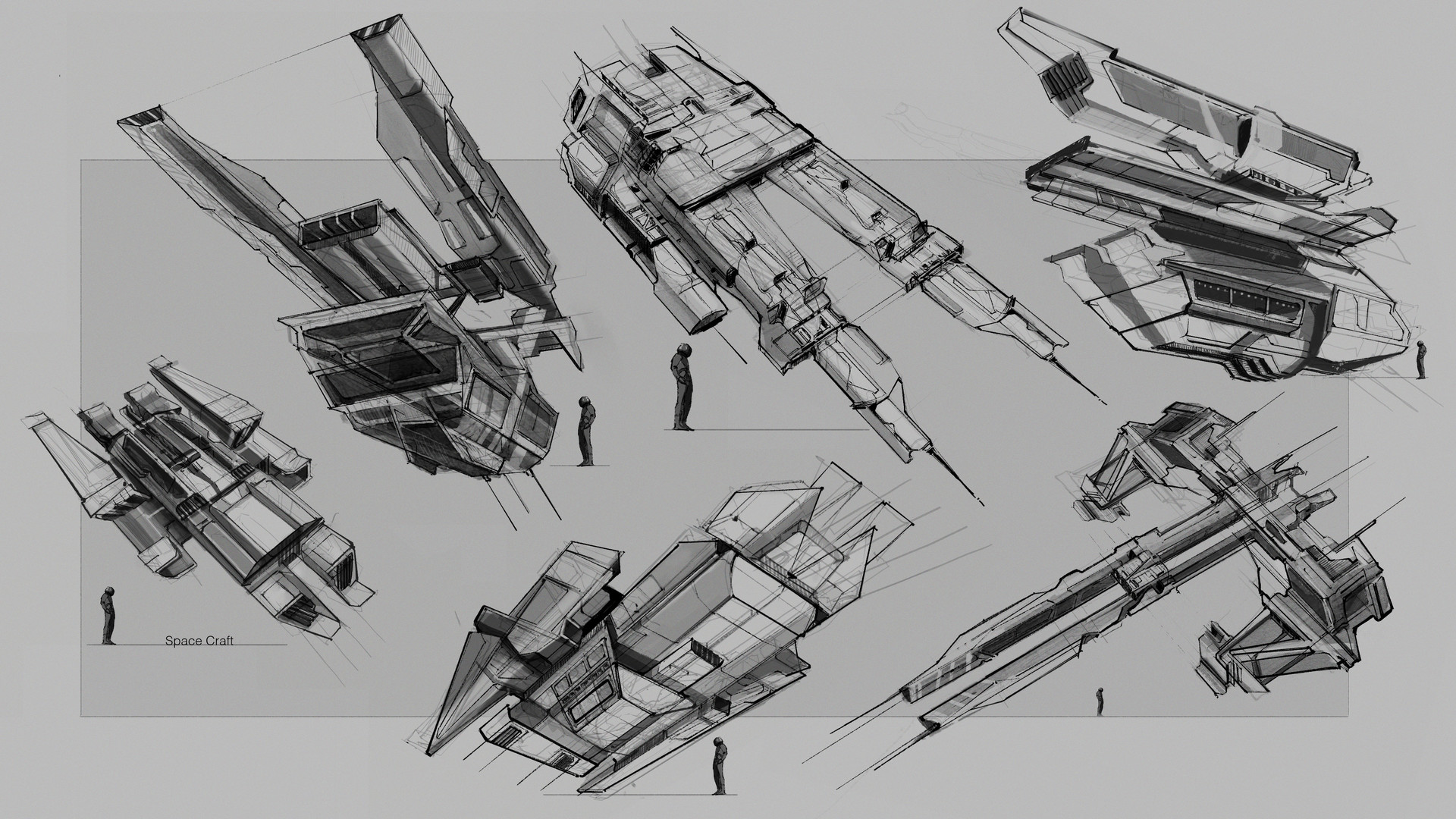 Anya allin space ships pablished 01