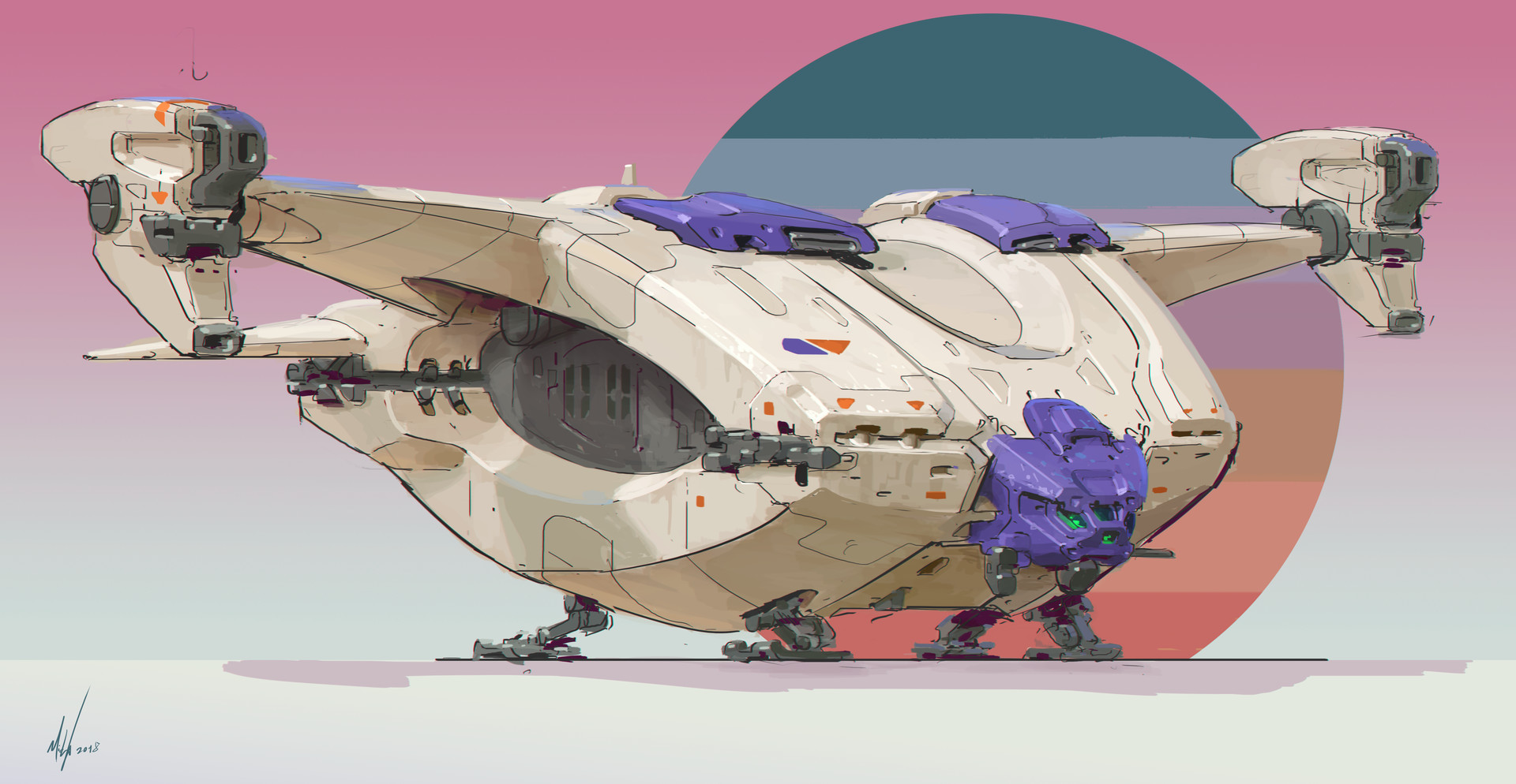 Michal kus ivd transport render week6 3