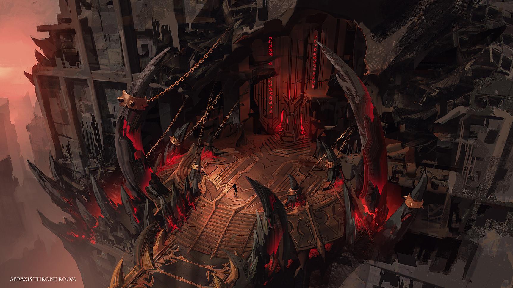 Daryl mandryk abraxis throne concept1