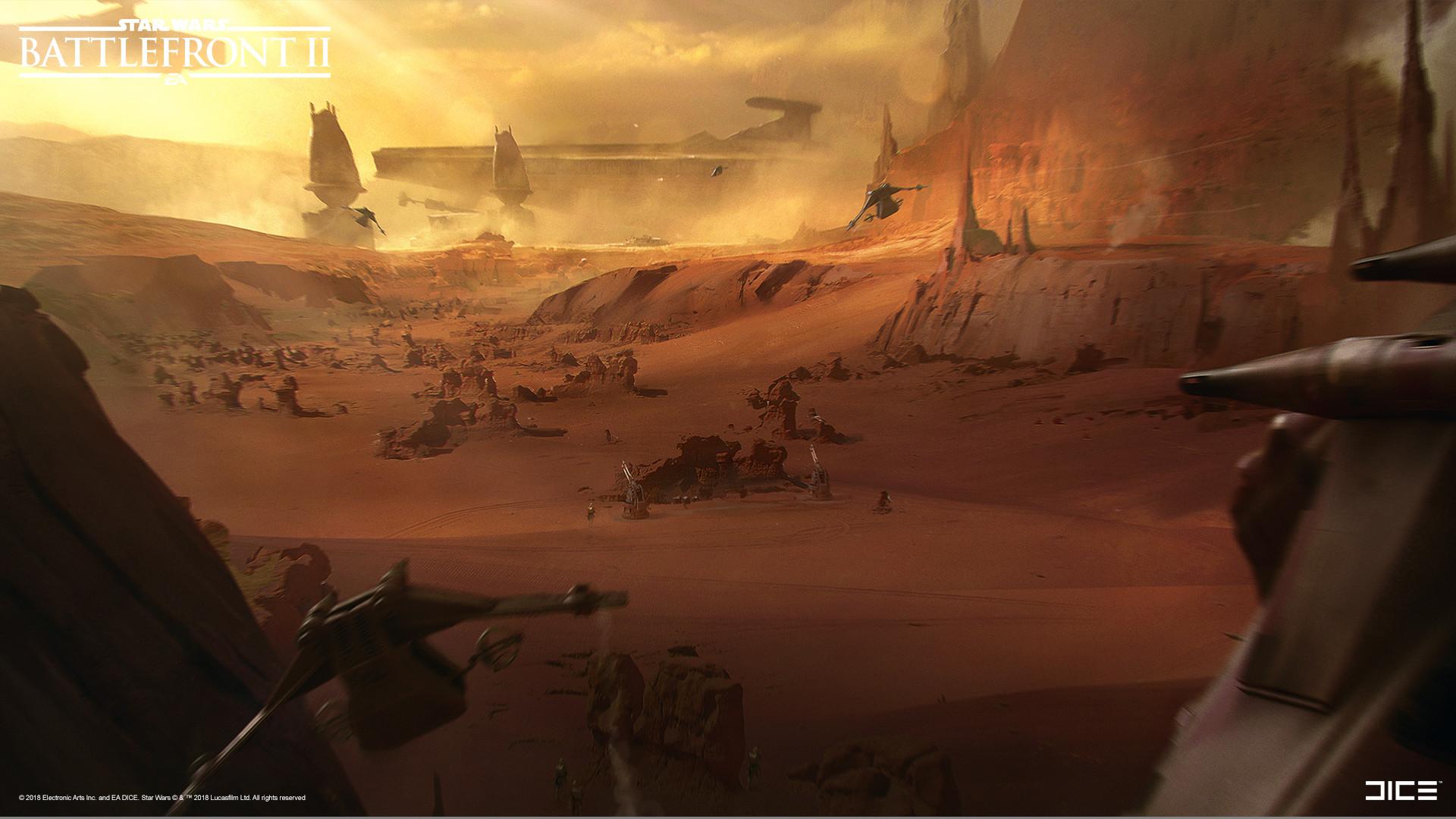 esbj u00f6rn nord - star wars battlefront ii