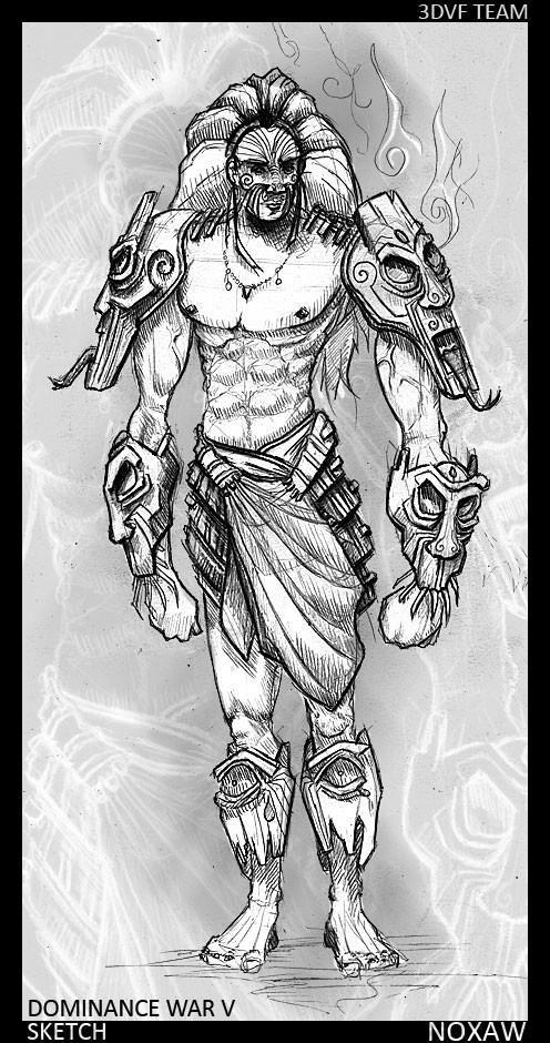 concept / sketch