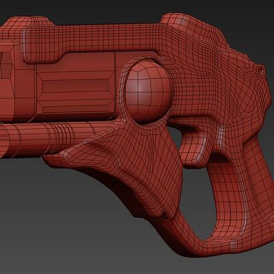 Alex jones gun3