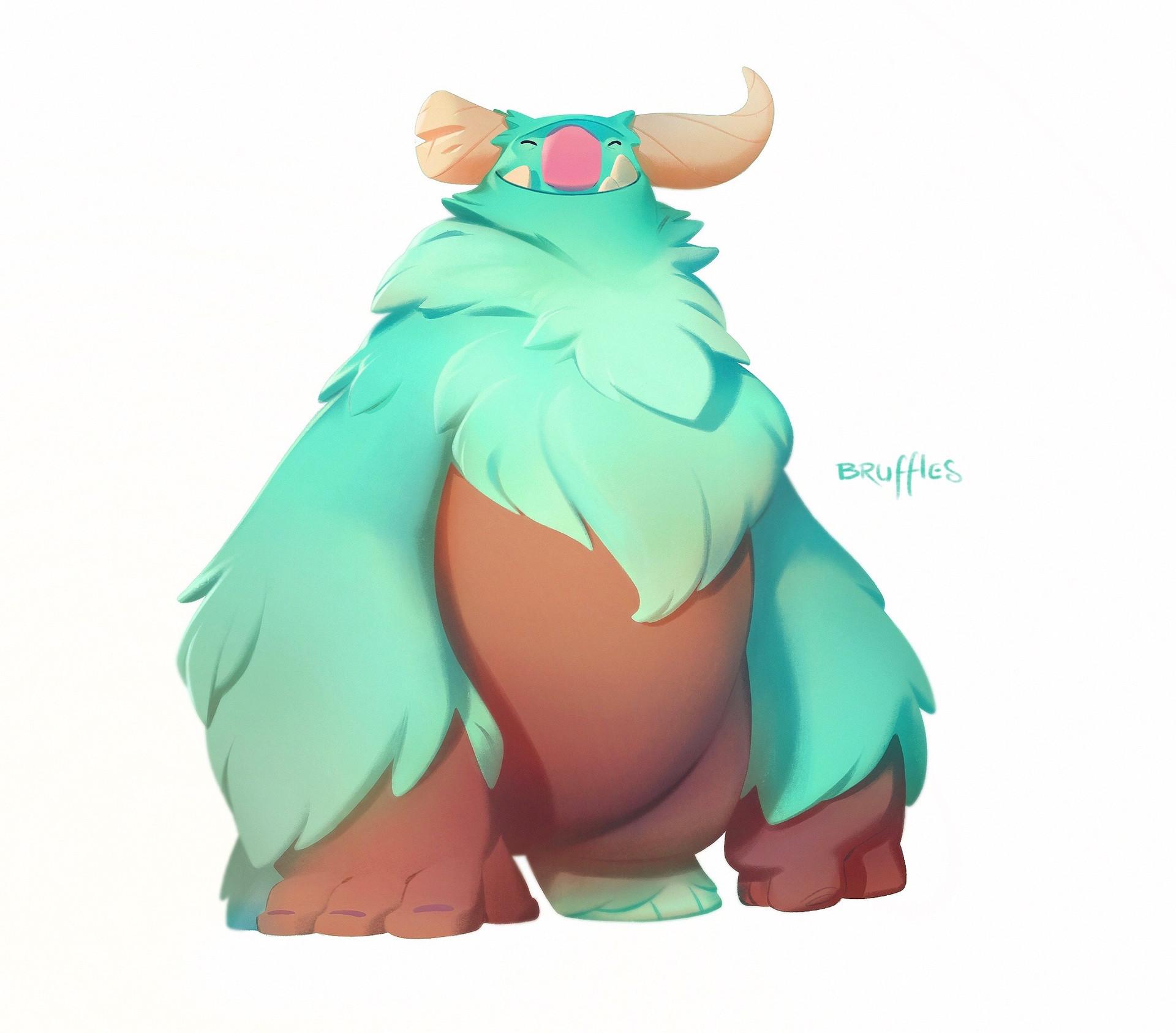 Nicholas kole bruffles