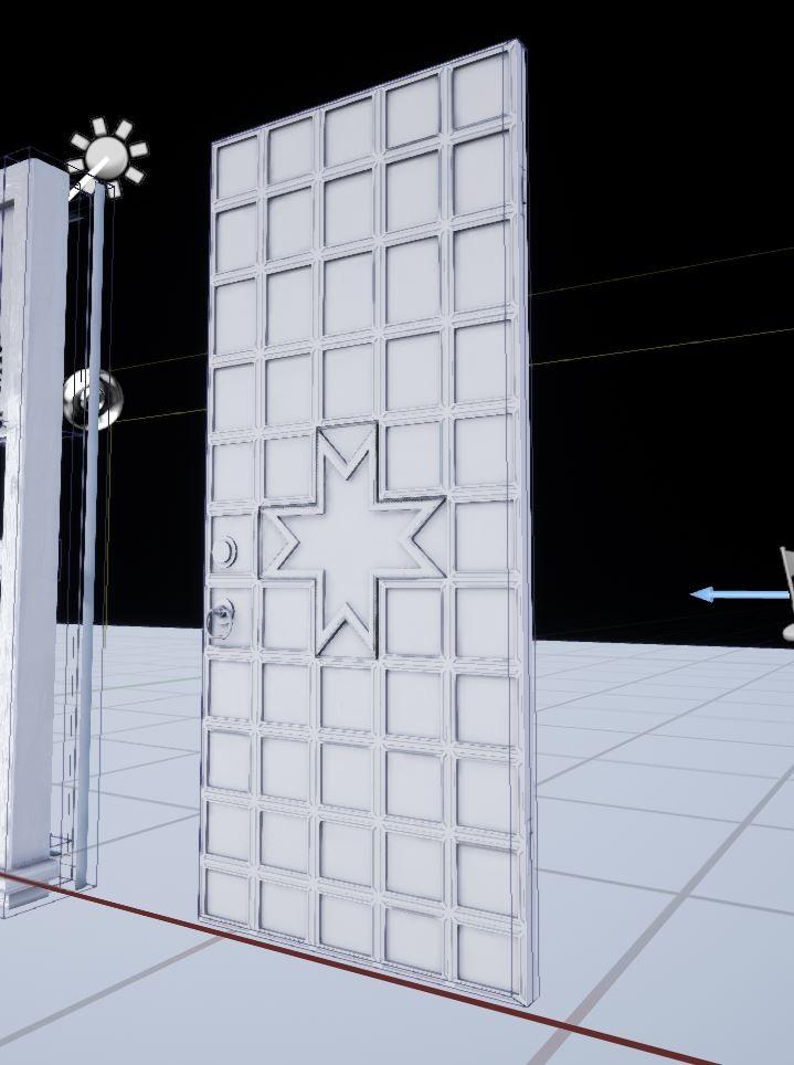 Terry hess arabicdoor exterior 01 lightmap