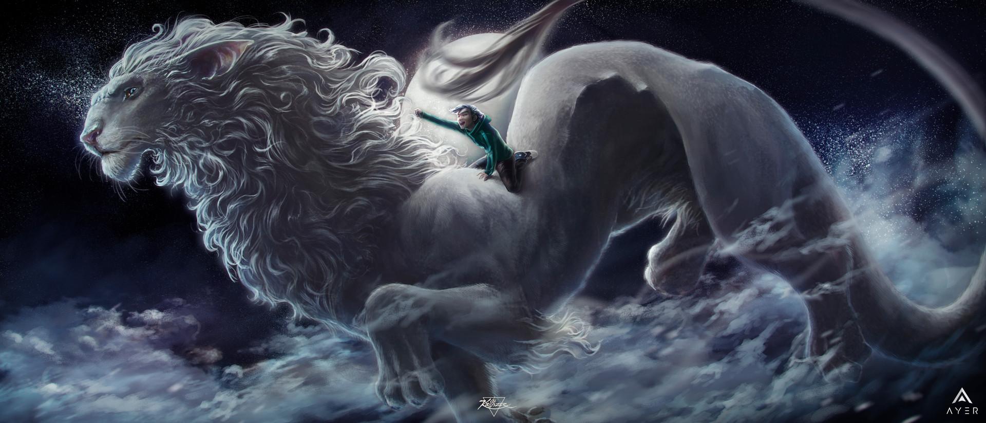 Kaithzer morejon matt dragon web