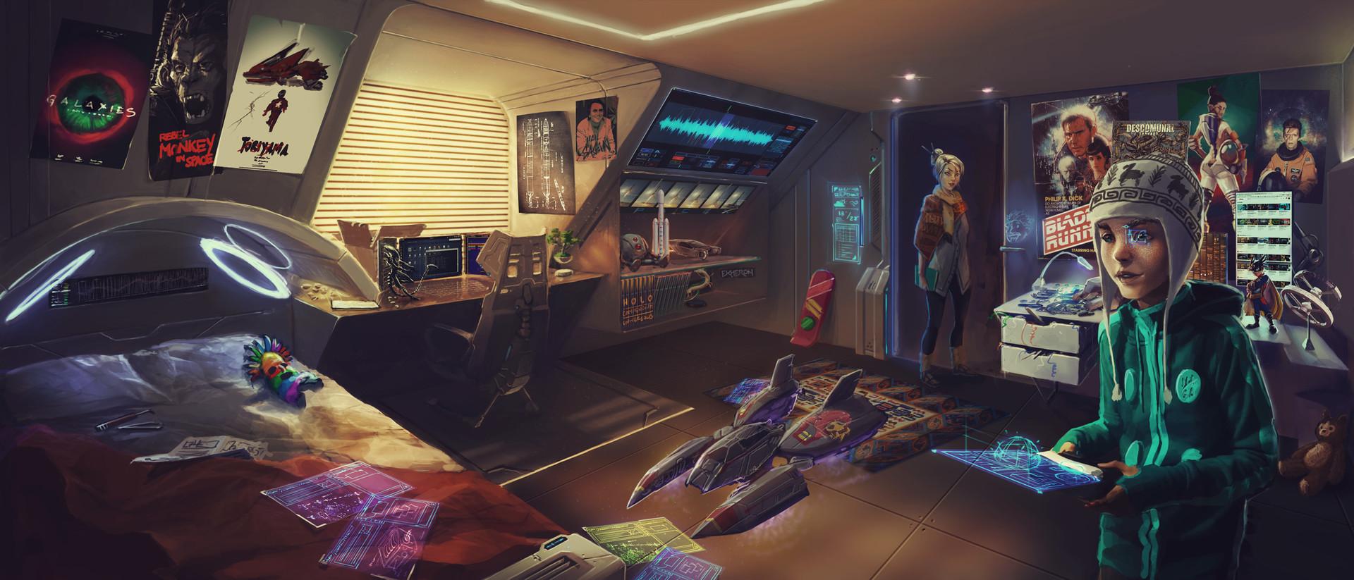 Kaithzer morejon matt room web 2