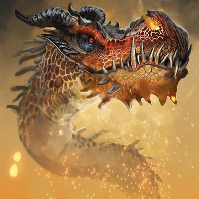 Todd ulrich dragoon