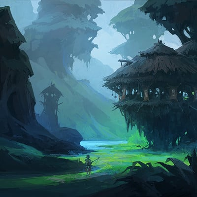 Andreas rocha tribal03