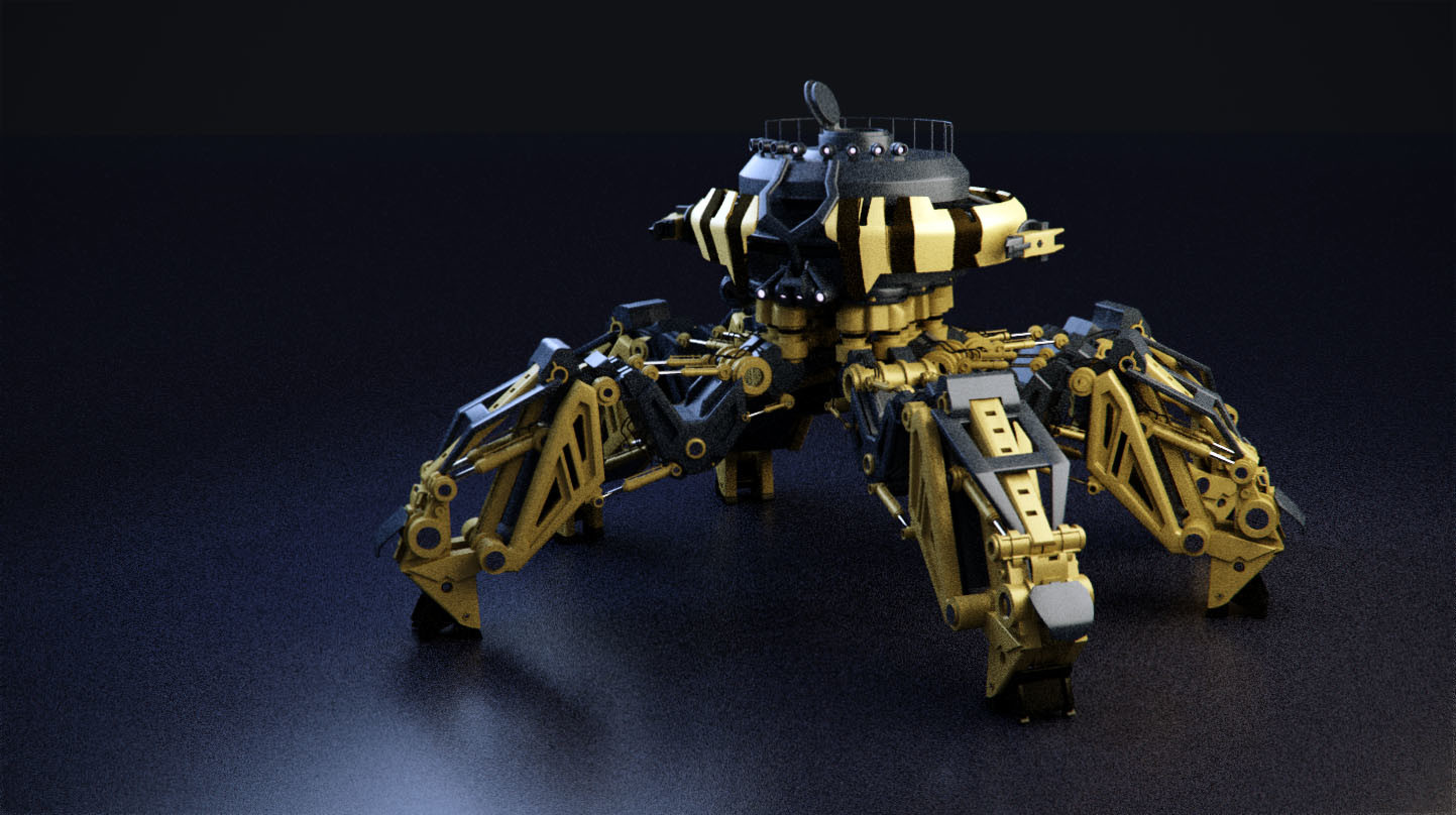 Stephen noble crabbot