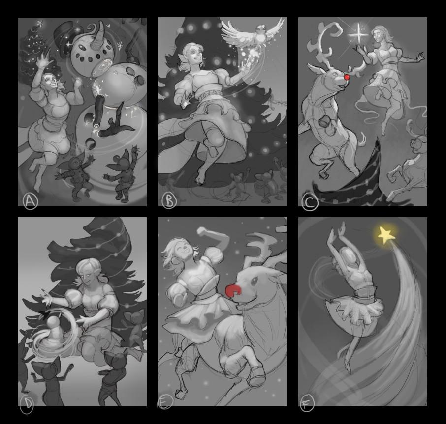 Thumbnails for illustration.